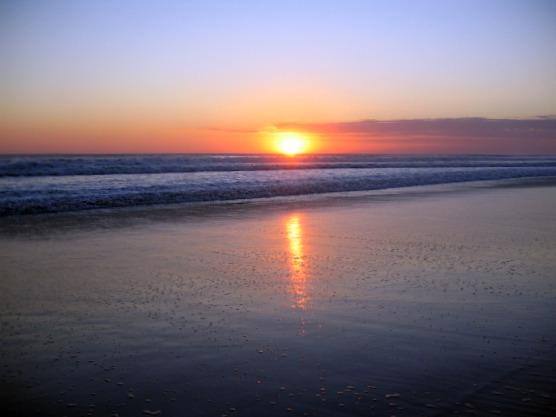 Bali Sunset-Seminyak