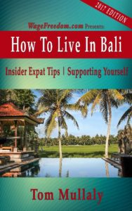 How To Live In Bali 2017 pool