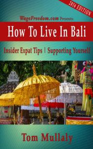 Bali guidebook