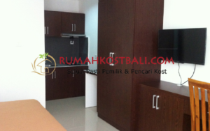 low cost of living bali kost apartment