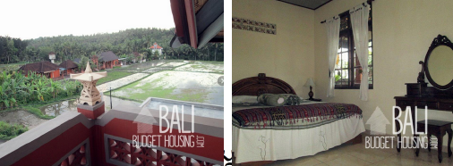 inexpensive living bali ubud house